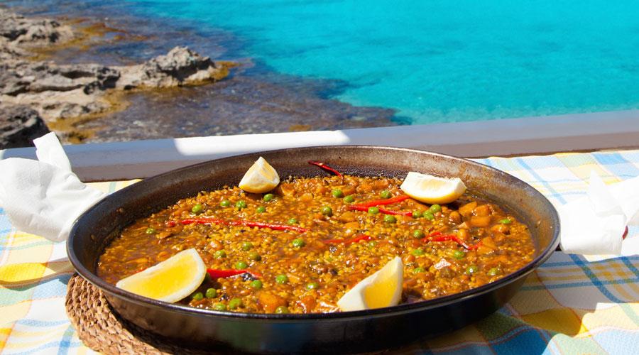 10 cosas que debe saber sobre la dieta mediterránea